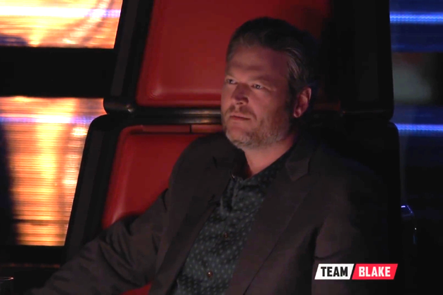 How Many of Blake Shelton's Team Blake Artists Advanced to 'The Voice' Semi-Finals? [VIDEOS]