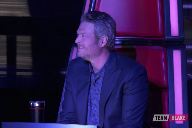 How Did Blake Shelton's Team Blake Do in the Semi-Finals with the Top 8 on 'The Voice'? [VIDEOS]