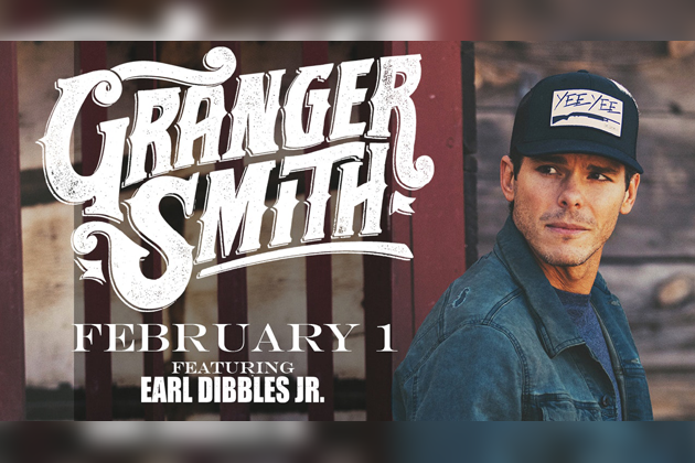 Win Dinner And A Show with Granger Smith Tickets