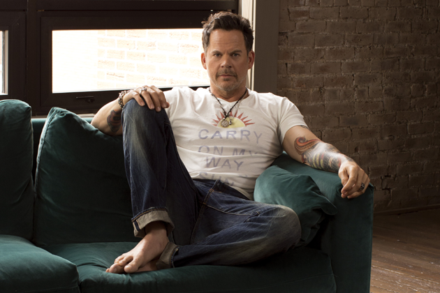 Win Dinner And A Show with Gary Allan Tickets