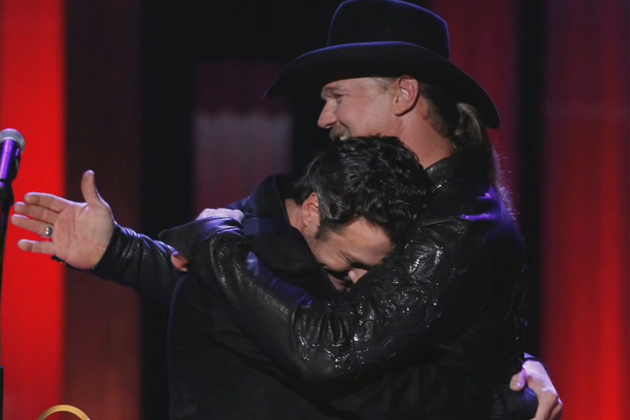 Trace Adkins Joins Team Blake for Season 14 of 'The Voice'