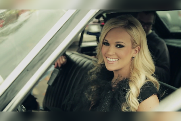 Carrie Underwood Embarrassed by Being Stopped by Police