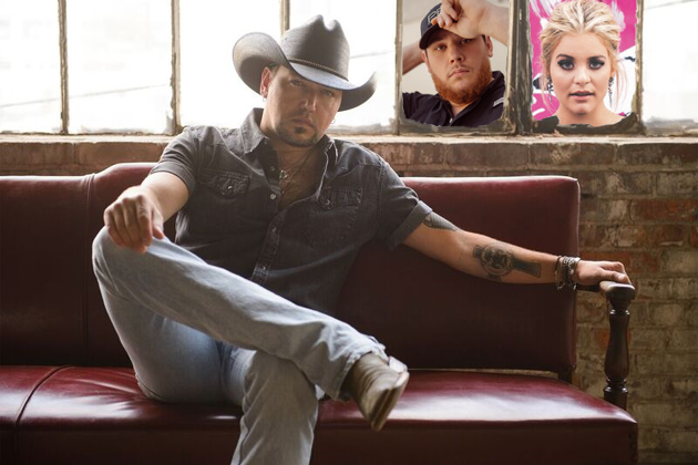 How about Dinner and a Show with Jason Aldean Tickets?