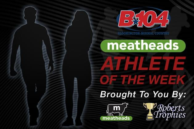 B104 Athletes Of The Week