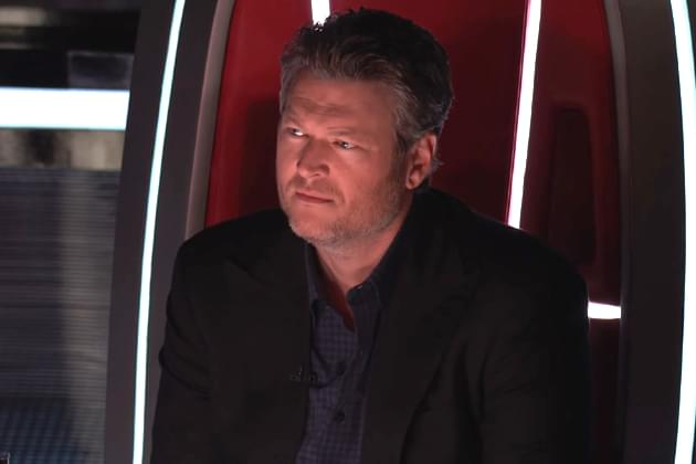 Who Did Blake Shelton Choose & Steal in the Final Knockout Round on 'The Voice' [VIDEOS]