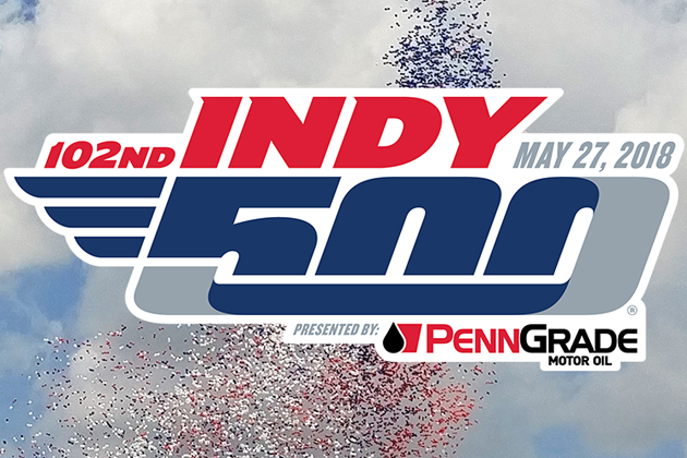 Win Tickets to The Indy 500 With Faith & Hunter | B104 WBWN-FM
