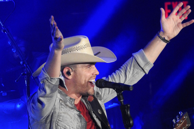 "Dustin Lynch Couldn't Wait to Share His ""Good Girl"" with the World [Lyric Video]"