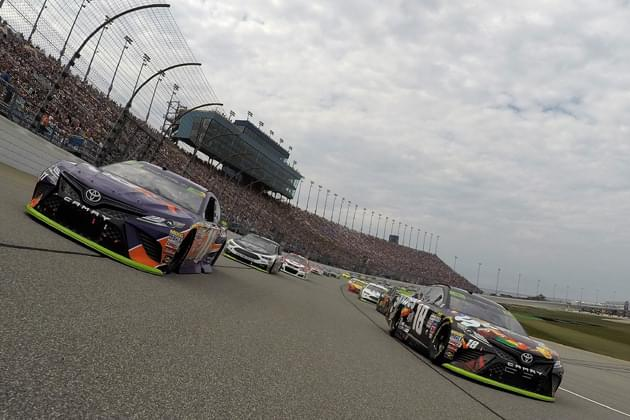 Win NASCAR Tickets to Chicagoland Speedway