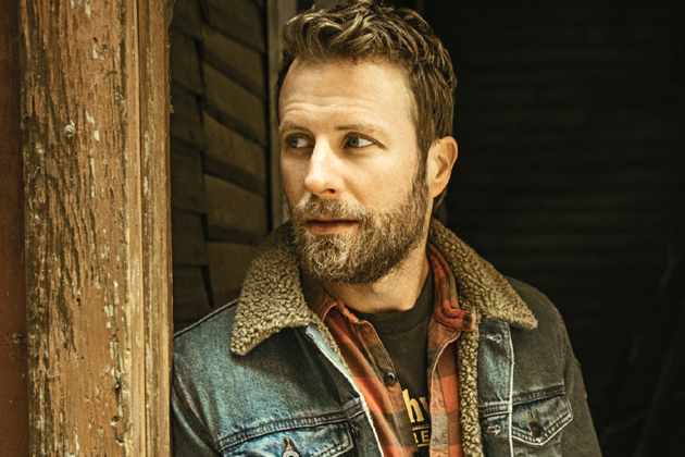 dierks bentley woman amen