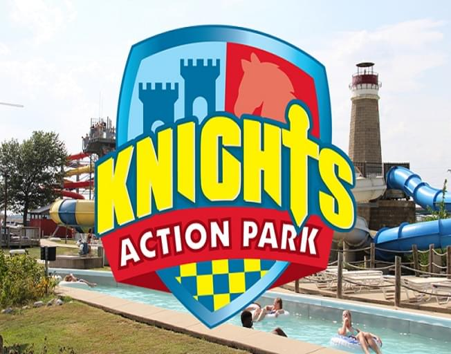 Knights Action Park, Springfield, IL