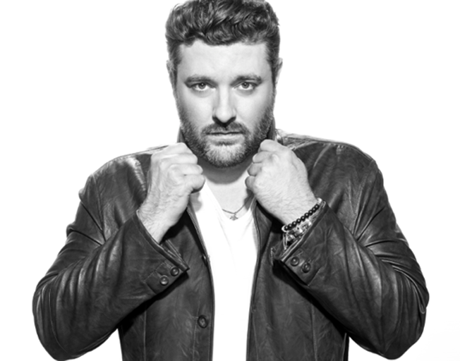 Win Tickets To Chris Young Before You Can Buy Them With The B104 Text Club