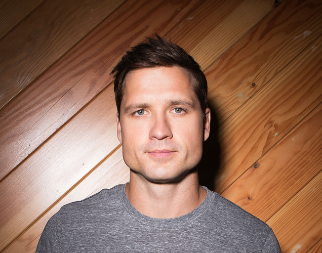 Win Tickets To Walker Hayes At The McLean County Fair