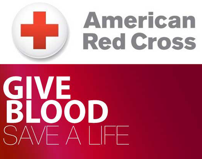 Annual Red Cross Summer Blood Drive