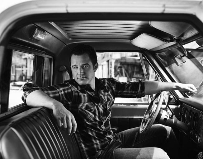 Win Tickets To Easton Corbin With Faith & Hunter In The Morning