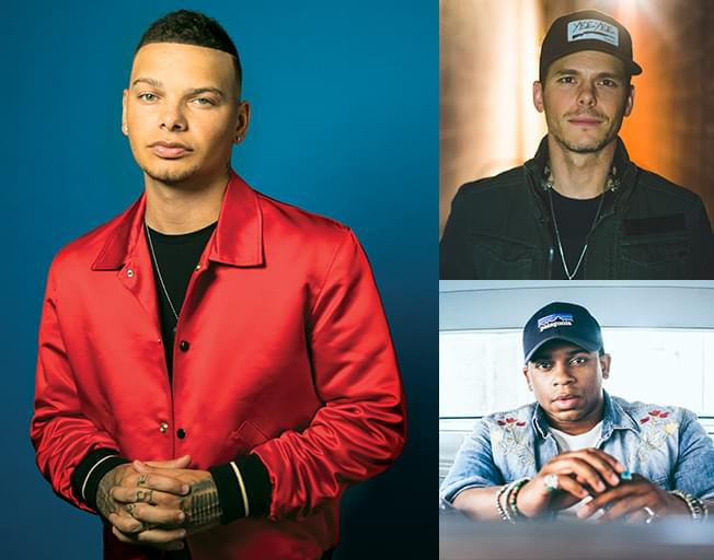 Win Dinner And A Show With PIT Tickets To Kane Brown