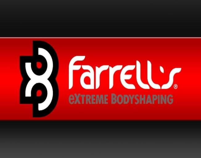 Win 10 Week Session With Farrell's Extreme Bodyshaping As A B104 Insider