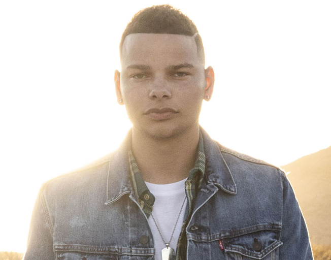 Kane Brown Brings Nine Year Old Cancer Survivor On Stage