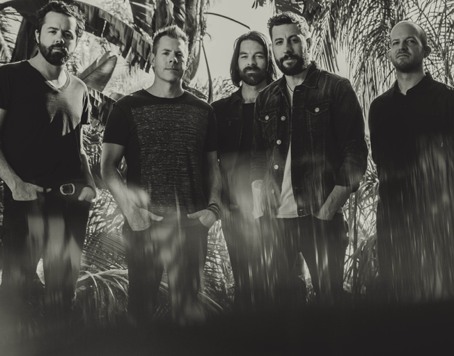 Win Tickets To Old Dominion With The B104 Text Club