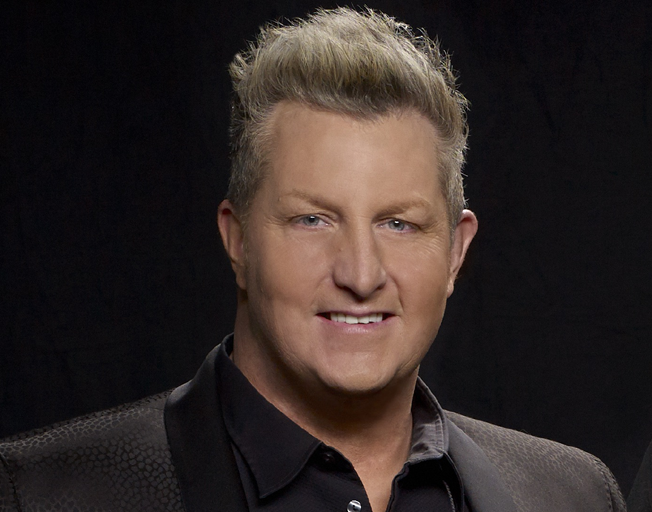 #JustAMinute with Buck Stevens & Gary LeVox of Rascal Flatts EXCLUSIVE