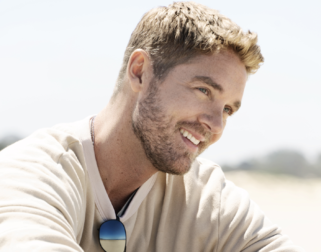 #JustAMinute with Buck Stevens & Brett Young