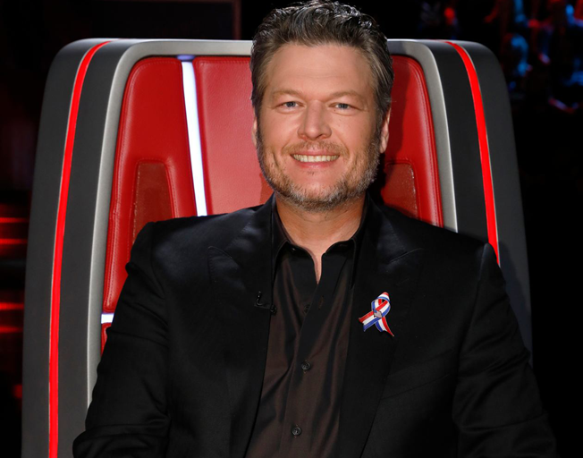 How Did Blake Shelton's Team Blake do on Live Playoffs on
