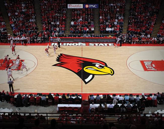Play Twisted Trivia And Win ISU Men's Basketball Tickets