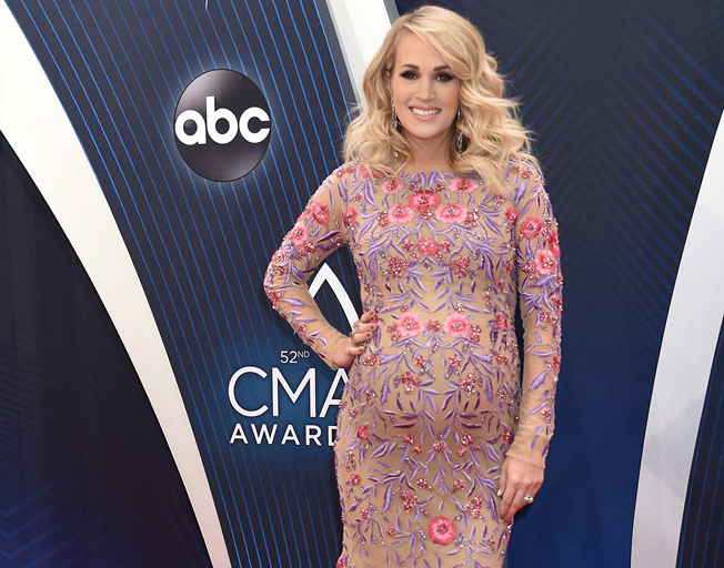 #JustAMinute with Buck Stevens & Carrie Underwood