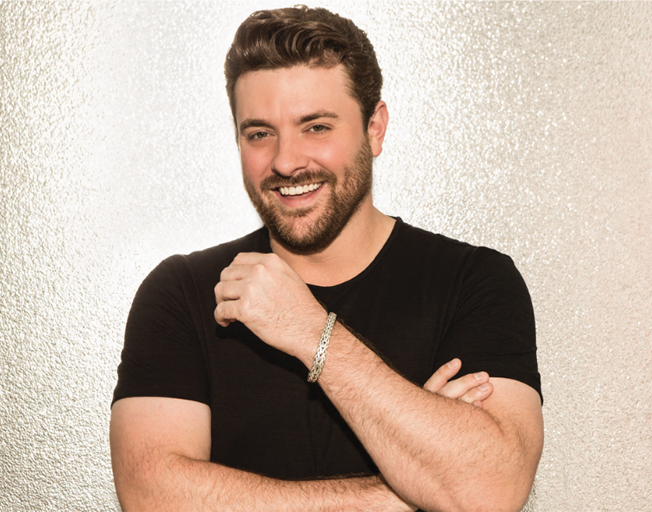 Play Twisted Trivia And Win Tickets To Chris Young Before You Can Buy Them