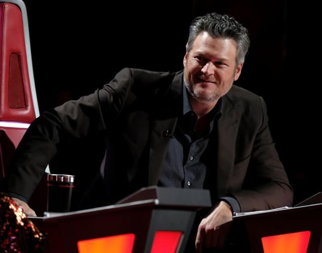 Play Twisted Trivia and Win Tickets to Blake Shelton