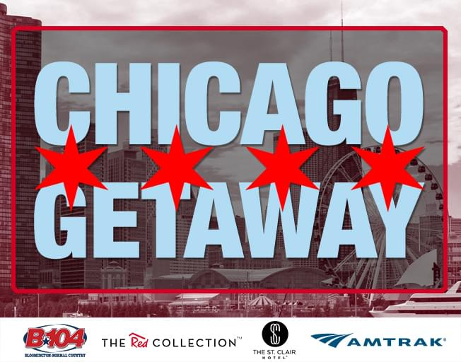 Chicago Getaway TIMES TWO!