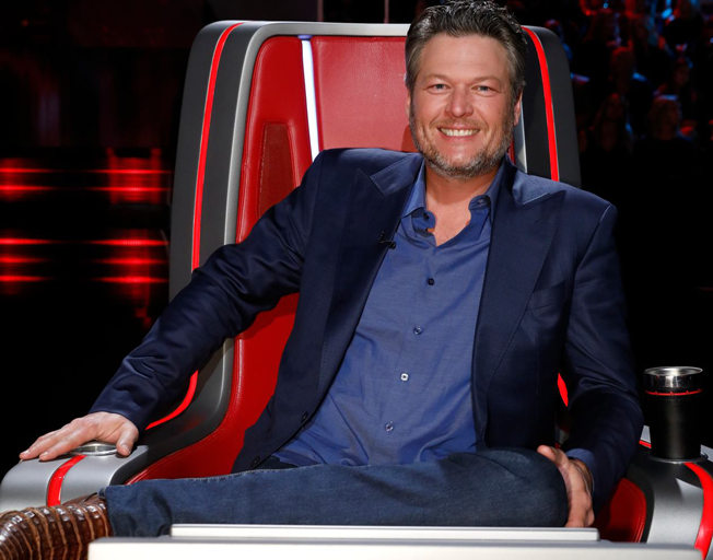 How Did Blake Shelton's Team Blake do in Semi-Finals on 'The Voice'? [VIDEOS]