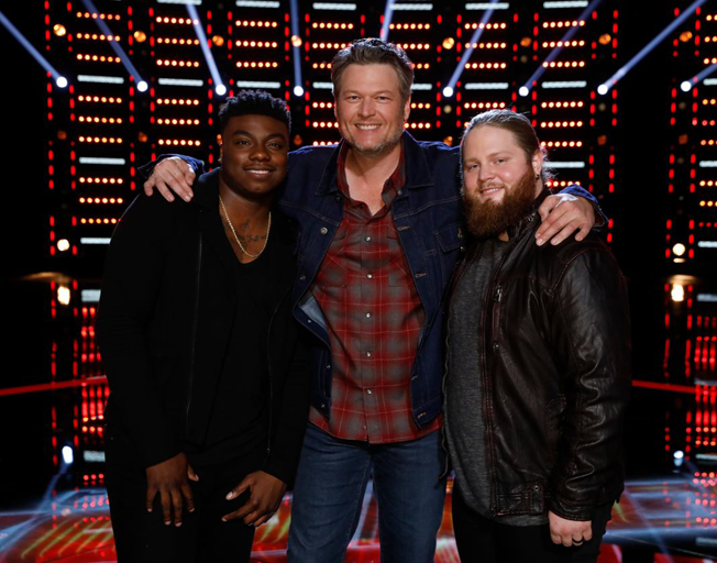Did either of Blake Shelton's Team Blake Members Advance to 'The Voice' Finale? [VIDEOS]