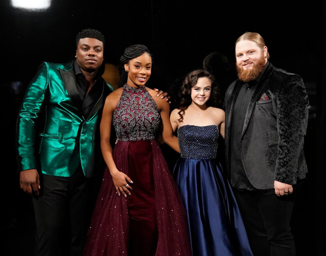 Who was the Winner on Season 15 of 'The Voice'? [VIDEOS]