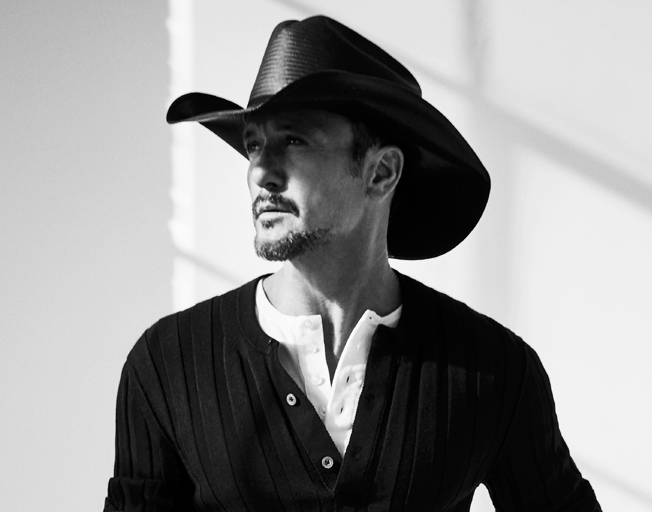 "Watch New Tim McGraw ""Thought About You"" Lyric Video"