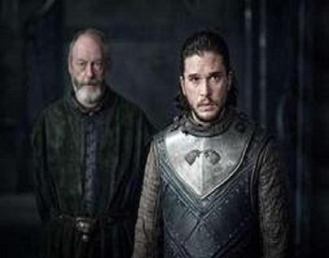 Game Of Thrones Releases Season 8 Premiere Date