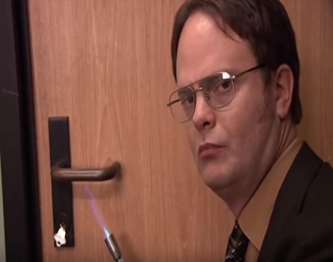 Is 'The Office' Really Leaving Netflix? - When Netflix Is ...