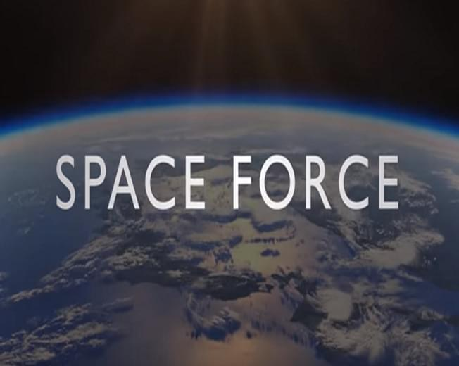 "Creators Of ""The Office"" Developing Show About Space Force"