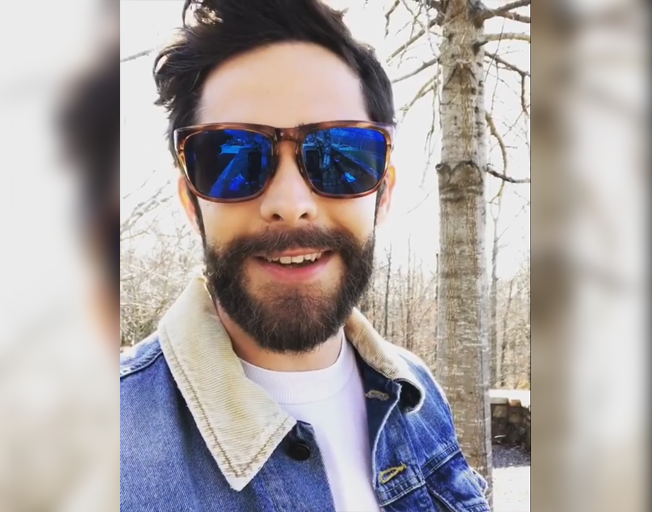 Will Thomas Rhett be the next Country Star to Open a Bar?