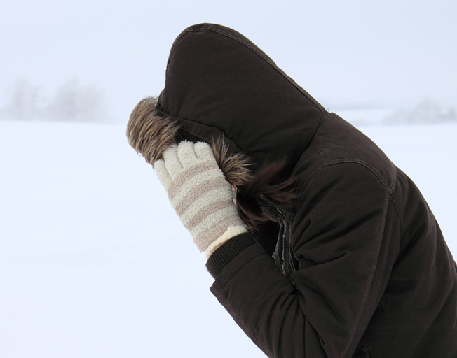 How to Protect Yourself Against Dangerous Wind Chills