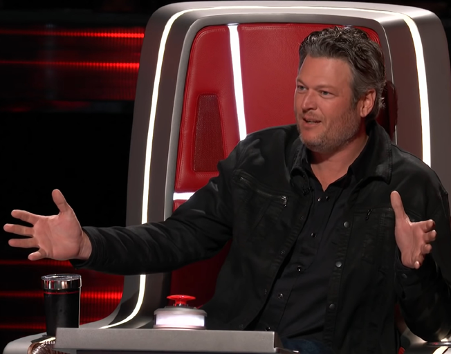 What will Chemistry be on Season 16 of 'The Voice'? [VIDEOS]