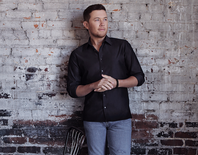 "Scotty McCreery Hits No. 1 with ""This Is It"""