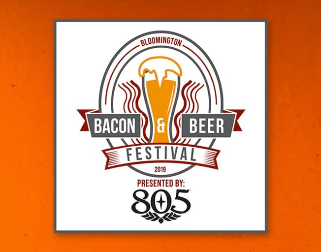 Win Tickets to the Bacon and Beer Festival