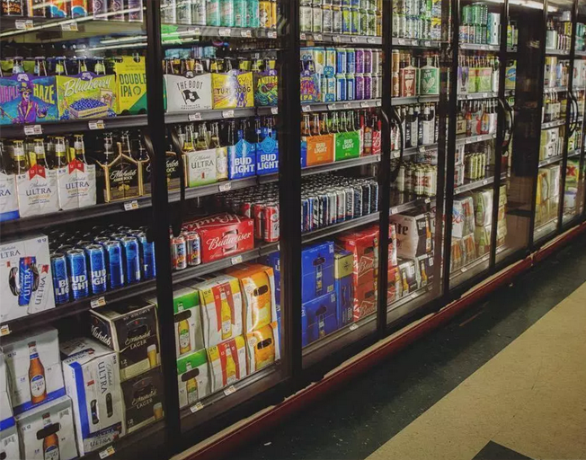 At Least Illinois has the Cheapest Beer