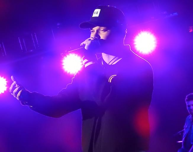 "B104 Sold Out Kane Brown ""Live Forever Tour"" Photos"