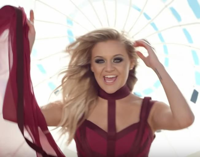 """Could """"Better Luck Next Time"""" Be A Hit For Kelsea Ballerini? [VIDEO]"""