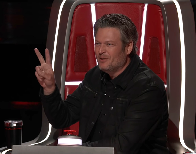 Which 2 Artists Did Blake Shelton Get to Complete Team Blake on 'The Voice Season 16'? [VIDEOS]