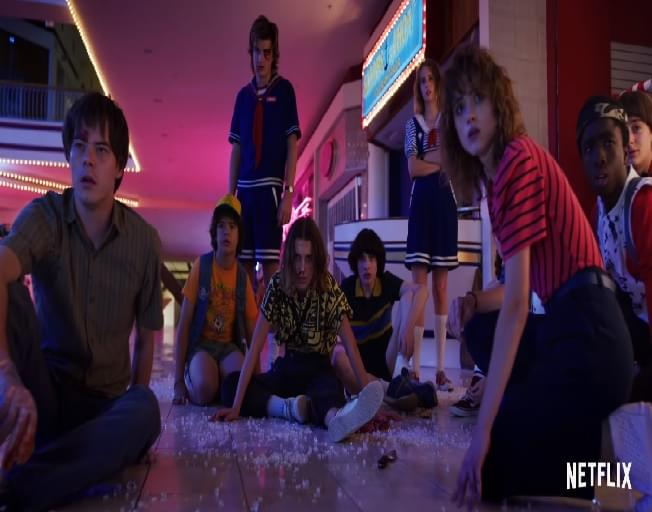 The Stranger Things 3 Trailer Is Finally HERE! [VIDEO]