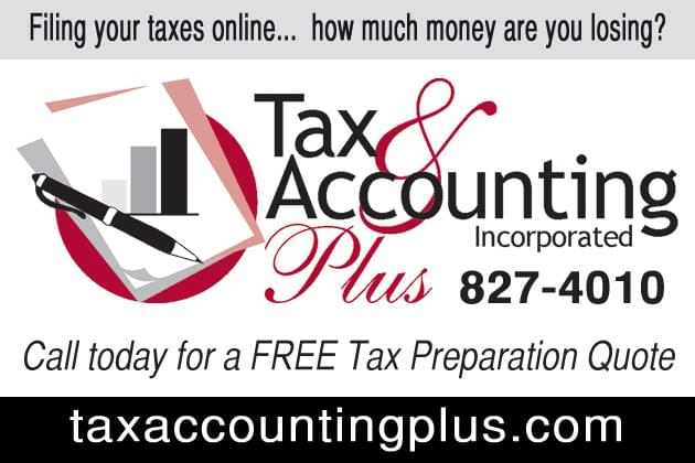 Hot Tips For The New Tax Year Part 6