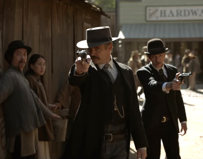 HBO Releases First Teaser for 'Deadwood' Movie [VIDEO]
