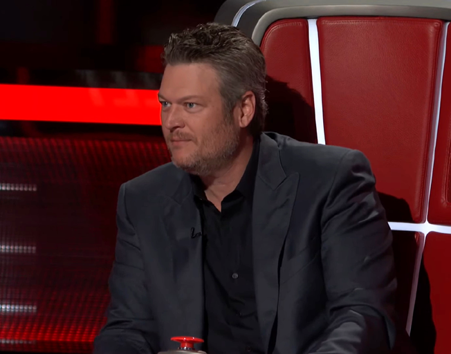 Who Did Blake Shelton Keep in 'The Voice' Battles? [VIDEOS]